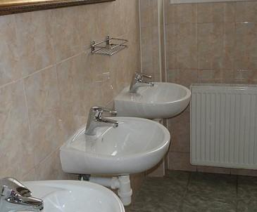 Spoločná kúpeľňa